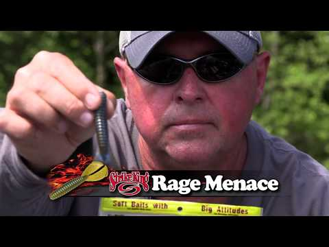 How to find more bass faster! – My 2 fav baits!